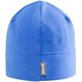 Jack Wolfskin Real Stuff Beanie Kids coastal blue